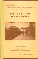 By Rail to Wombourn