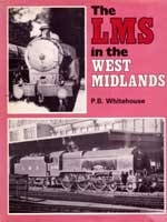 LMS in the West Midlands