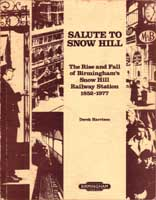 Salute to Snow Hill