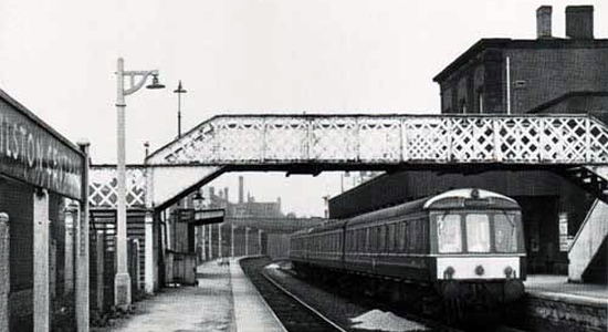 Bilston Central, 1966 (A. Muckley)