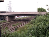 Bromford Bridge Station Site