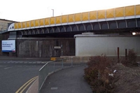 Stour Valley line bridge, Bilston Road