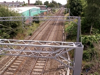 Willenhall station site from Bilston Rd to Darlaston